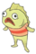Billy (lime fish)
