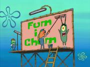 Chum Bucket Supreme 172
