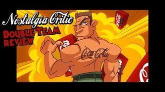 Double Team - Nostalgia Critic-0