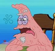 Old Man Patrick!