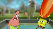 SpongeBob's Big Birthday Blowout 360