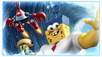 SpongeBob SquarePants - Bikini Bottom Defenders