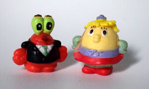 Spongebob-Mr-Krabs-and-Mrs-Puff-toy-figure-Krusty-Love