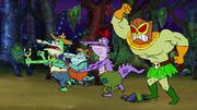 Swamp Mates 257