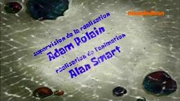Adam Polain error in French dub