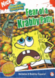 Fear of a krabby patty cover