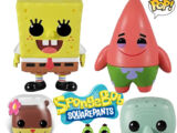 SpongeBob SquarePants Funko POP! Vinyls