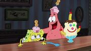 M001 - The SpongeBob SquarePants Movie (1025)