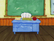 Mrs. Puff, You're Fired 033