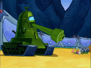 PlanktonTank
