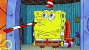 SpongeBob's Big Birthday Blowout 068