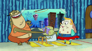 SpongeBob's Big Birthday Blowout 325