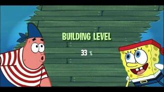 SpongeBob Dutchman's Dash - Full Game