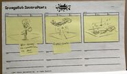 The Camping Episode storyboard 2