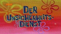 249b Episodenkarte-Der Unsicherheitsdienst