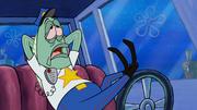 Krabby Patty Creature Feature 086