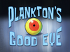 Plankton's Good Eye title card