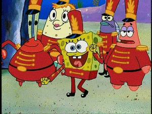 SpongeBobBandGeeks