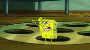 The Incredible Shrinking Sponge 114