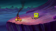 The SpongeBob Movie Sponge Out of Water 340