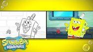 'Company Picnic' from Sketch to Screen SpongeBob