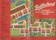 Butlinland Pwllheli 1970s