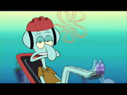Case of the Sponge Bob 099