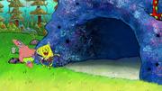Cave Dwelling Sponge 006
