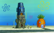 Squidward's Trash House15