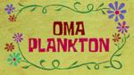 Oma Plankton