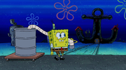 Plankton's Old Chum 073