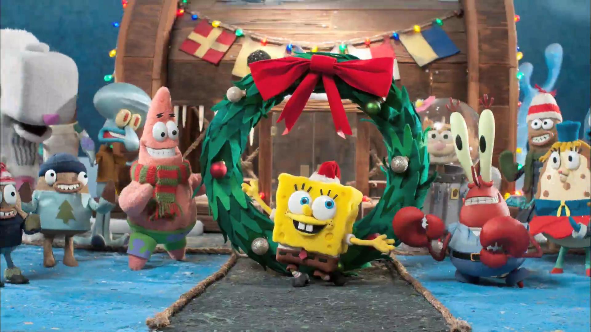 Image - SB CHRISTMAS scr14.png   Encyclopedia SpongeBobia   FANDOM ...