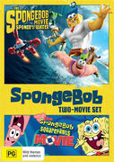 SpongeBob Two-Movie Set