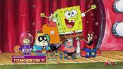 Sunday SpongeDay United States SpongeBob SquarePants