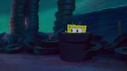 The SpongeBob Movie Sponge Out of Water 405