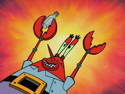 Imitation Krabs 192