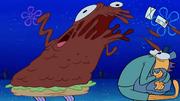 Krabby Patty Creature Feature 084