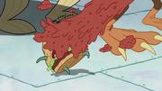 Krabby Patty Creature Feature 180