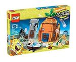 Lego Adventures at Bikini Bottom 2006