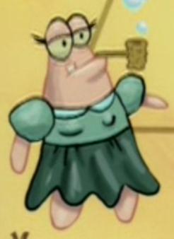 spongebob bobstar