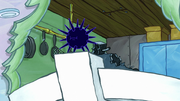 Eek, an Urchin! 121