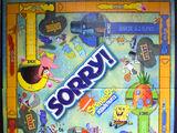 Sorry! SpongeBob SquarePants Edition
