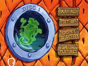 SpongeBob Season 2 Disc 1