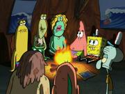 SpongeBob SquarePants vs. The Big One 103