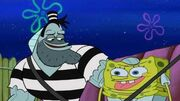 'SpongeBob SquarePants' Steve Buscemi Guest Stars