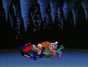 Mermaid Man and Barnacle Boy II 058