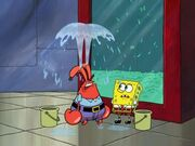 Mr. Krabs Takes a Vacation 130