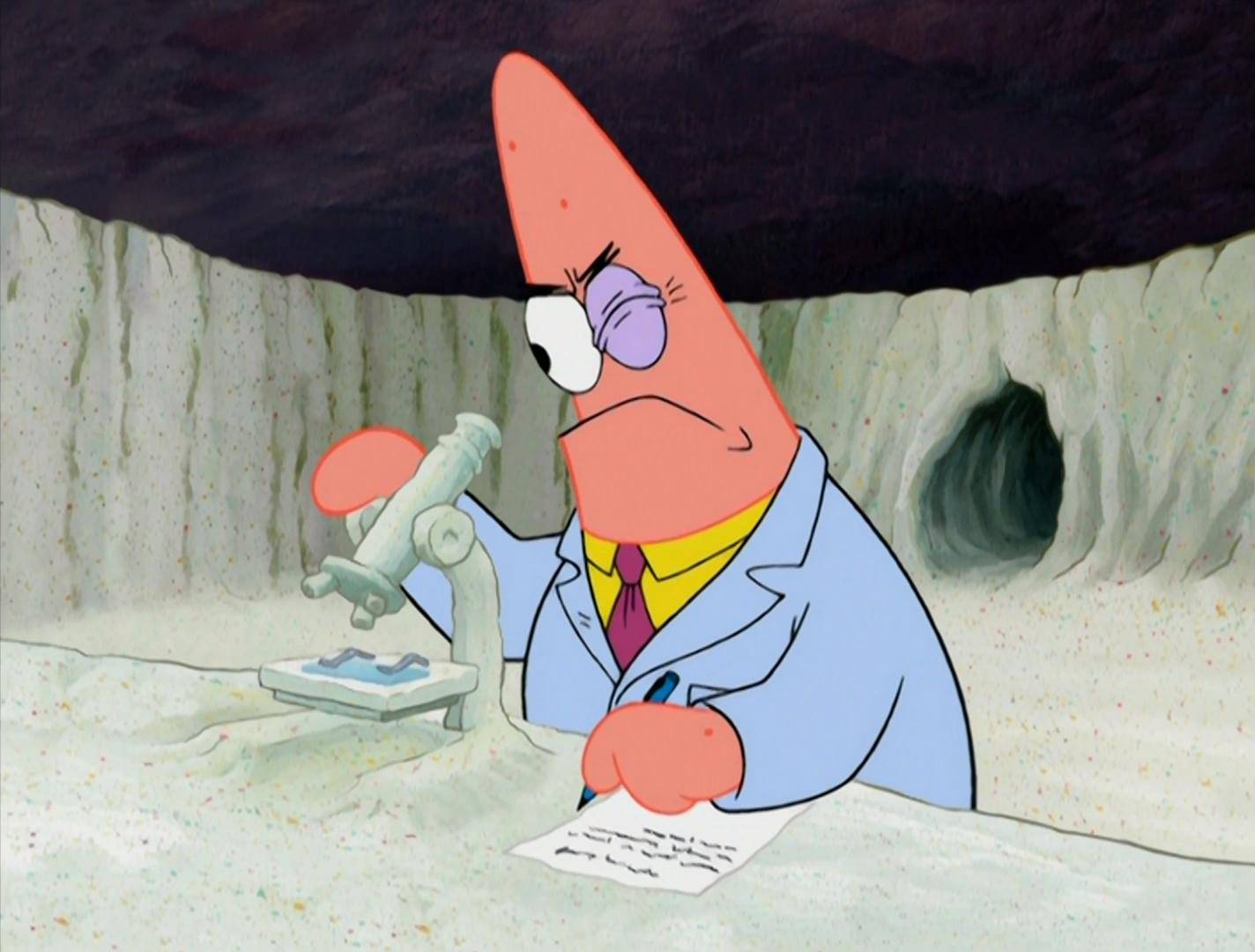Patricks Brain Coral Slime