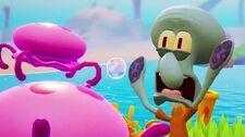 SpongeBob Battle for Bikini Bottom Rehydrated - Gamescom 2019 Gameplay