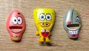 SpongeBob face-swap figure Patrick Pearl